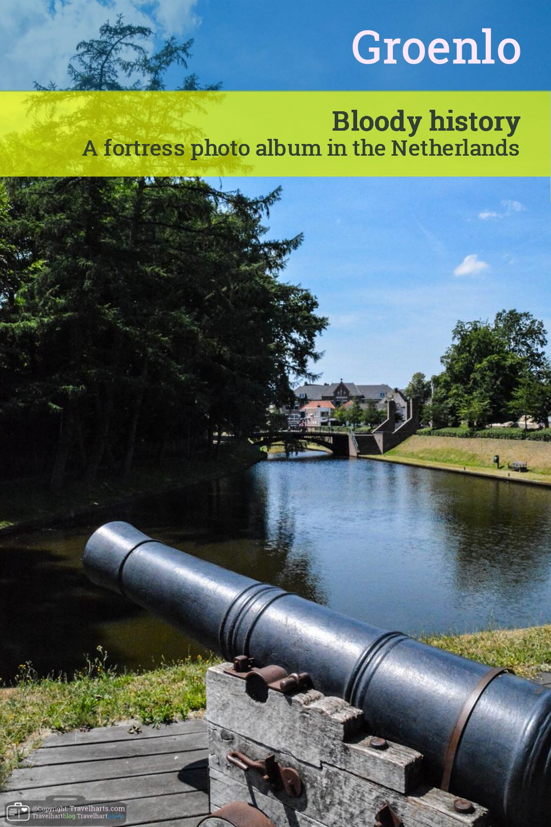 Groenlo's bloody history – The Netherlands